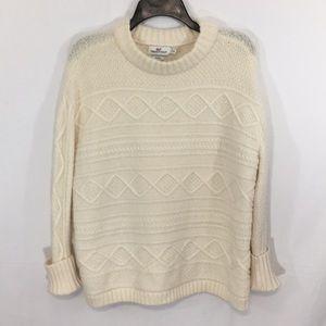 Vineyard Vines Merino Wool Sweater